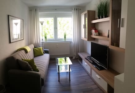 Quiet Apartment in the pedestrian Areain Pforzheim - Lejlighed