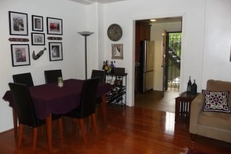 Charming 1BR in Perfect Location - Washington - Apartment