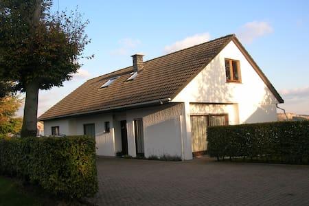 Gîte Marylou - Rumah
