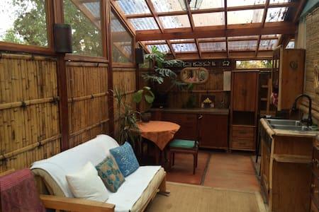 Organic Farm Guesthouse w/ Kitchen
