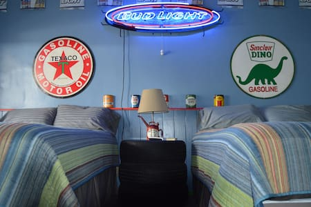 Corona Motel: Themed Rooms - Corona - Diğer