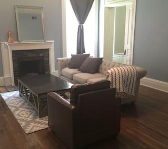 St James Ct Flat - Louisville - Apartment