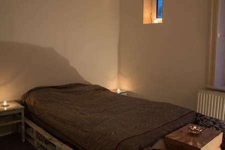 Wundervolles Zimmer mitten auf St.Pauli - Hamburg