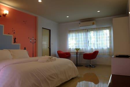 Deluxe room - Wohnung