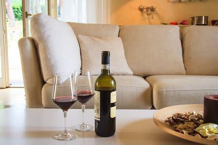 Meraviglioso Appartamento nel Chianti! - Provincia di Arezzo