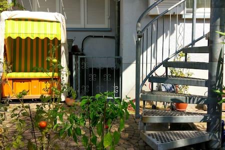 Zimmer in schönem Einfamilienhaus mit Garten - Casa