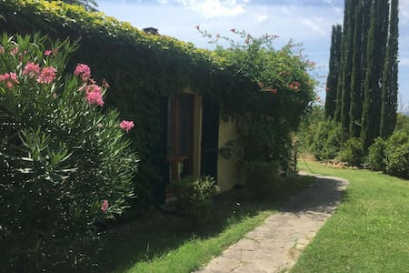 Your Personal Paradise in Tuscany! - Civitella Paganico
