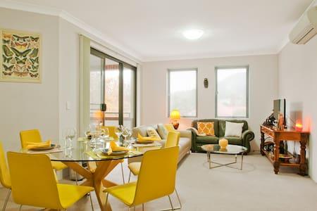 Floria, Apartment 8 - Wohnung
