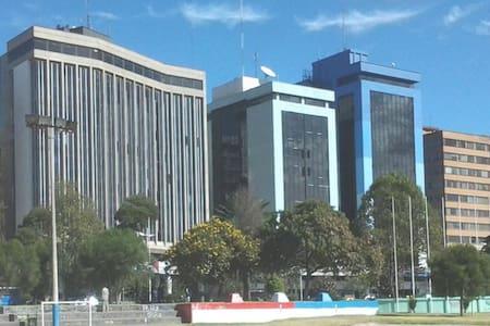 Estratégico y acogedor WELCOMING - Quito - Appartement