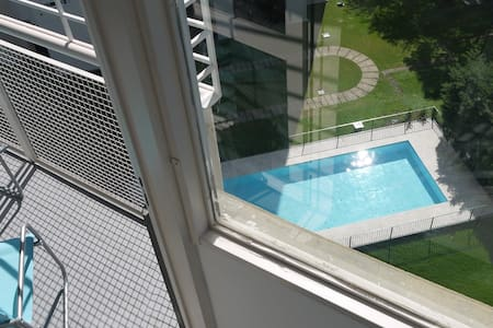 New, apartment in Palermo, near down town. - Apartment