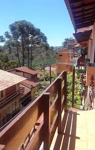 Casa na Serra em Condomínio Fechado - Teresópolis - House