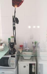 Studio aconchegante e prático, perto de tudo - Apartment