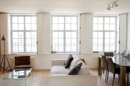 COZY DUPLEX 70sqm heart of the old city - Apartment
