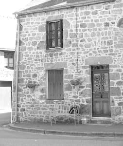 Maison Faucon, Lassay les Chateaux - Dům