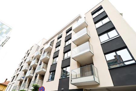 Platinium I -modern, cozy & central apartment- - Cluj-Napoca - Appartement