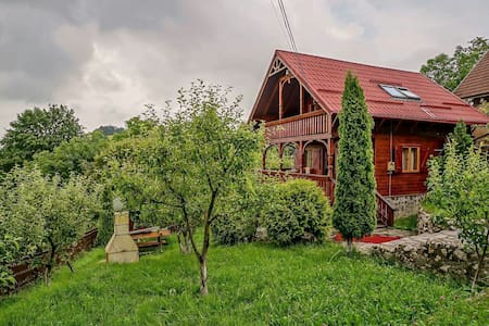 Chalet near the forest, close to Brasov - Chalet