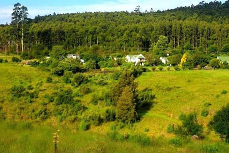 Cottage on the farm - Howick - Annat