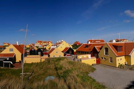 Come to the top of Denmark - Skagen - Skagen - Maison