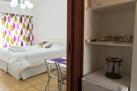 ► Best location OBELISCO BA ♥ - Buenos Aires - Wohnung