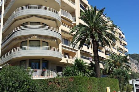 Bright apt seaview with big balcony