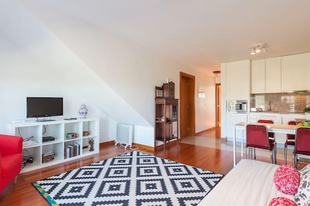 Charming Apartment in Valença 02 - Valença