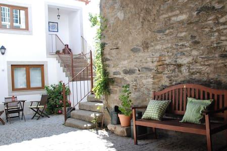 Casa dos Vilares - Casa
