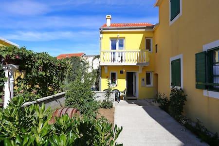 Zadar,Vrsi - Vrsi - Apartamento