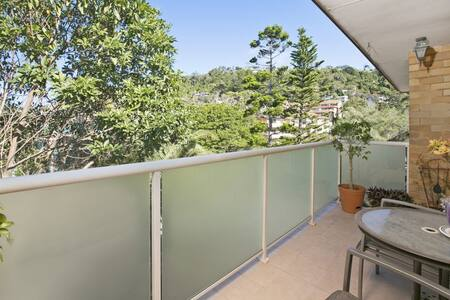 Collaroy Beach Apartment 2 Bedroom