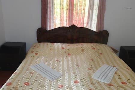 Двухместный номер c видом на горы - Bed & Breakfast