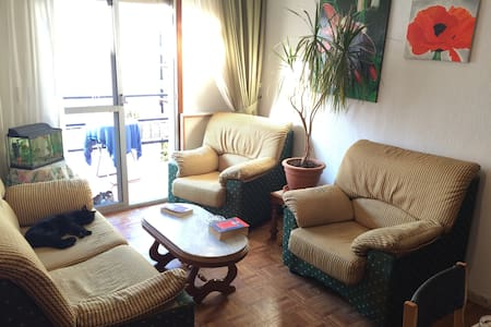 Authentic Spanish experience - Apartment