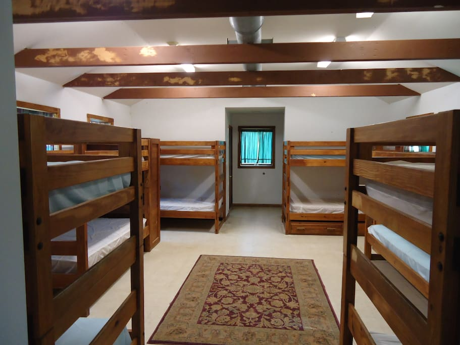 Camp DeWolfe Retreat Center