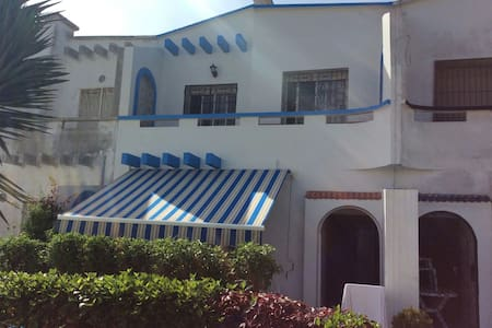 Un Duplex dans résidence férmée . - Sidi Bouzid - Casa