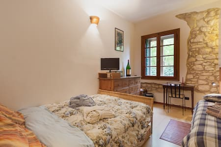 Stay in Garda Lake countryside - Inap sarapan