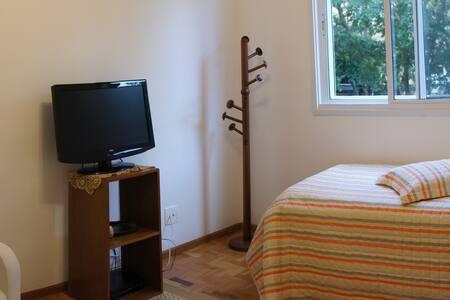 Very nice room for you in São Paulo