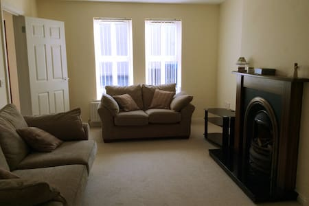 Private Room, Clarefield Dungannon