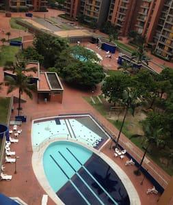 Habitación en Envigado - Envigado - Apartament