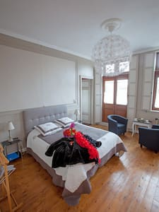 B&B Belle de Flandre - Bed & Breakfast