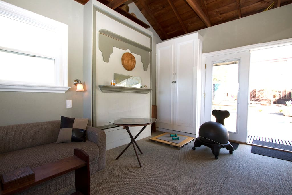 Monterey Bay View House