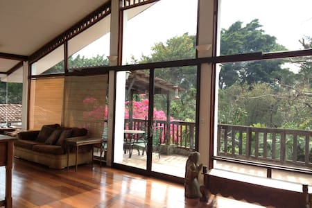 Penthouse in Escazu