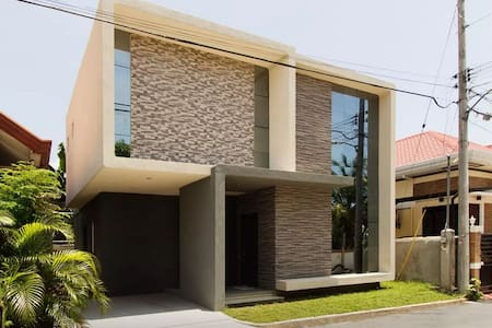 New Modern House 5mins from airport - Davao City - Casa