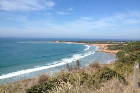 Anglesea / Roadknight Retreat - Anglesea - Talo