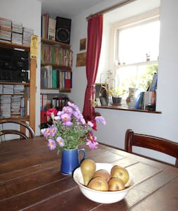 Cosy  cottage in Penryn - Hus