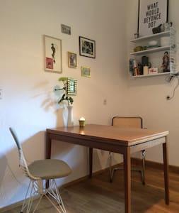 Schönes Zimmer im Nibelungenviertel