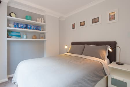 Brighton-Le-Sands Room +  Pvt Bath - Brighton-Le-Sands - Apartemen