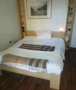 cosy room in sankt pauli