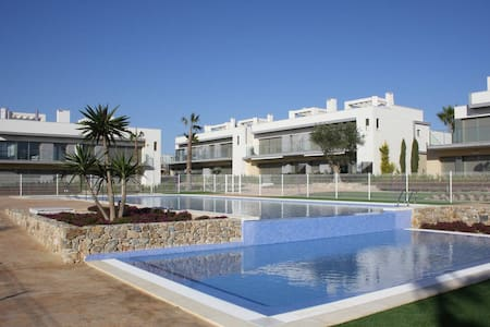 Appartment (Vistabella Golf) - Orihuela - Condominium