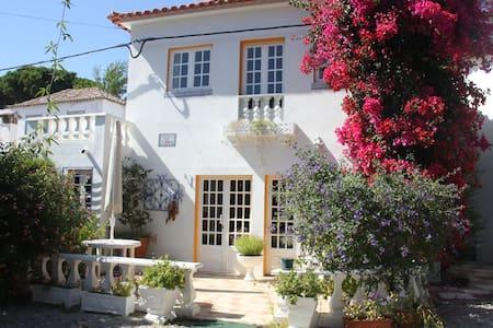 Country villa close to the beach - Caparica - Villa