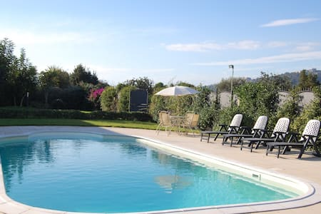 Apartment with terrace and pool - Acireale - Apartment