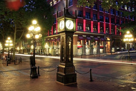 !!! $69 (8-9.02) historic Gastown