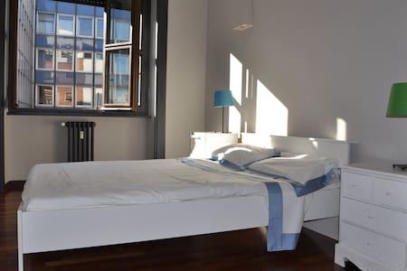 Camera Doppia - Roma - Bed & Breakfast